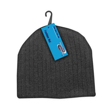 Homeware Essentials Childrens Fashion Hats - Black