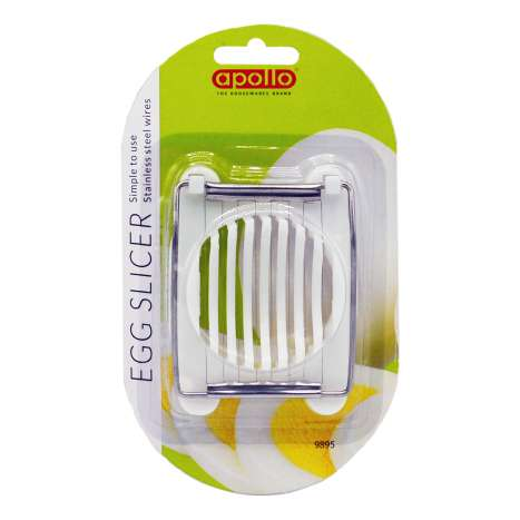 Apollo Egg Slicer