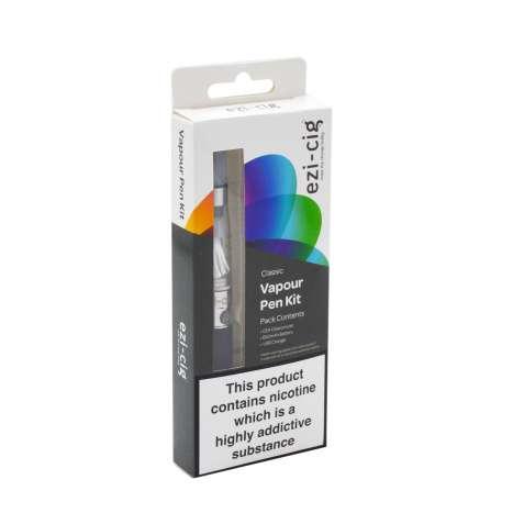 Ezi-Cig Classic Vapour Pen Kit