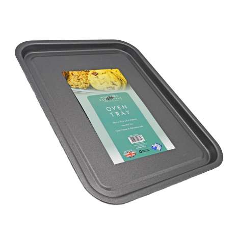 Homeware Essentials Oven Tray