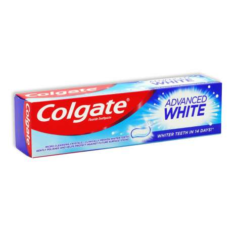 Colgate Advance White Toothpaste 100ml