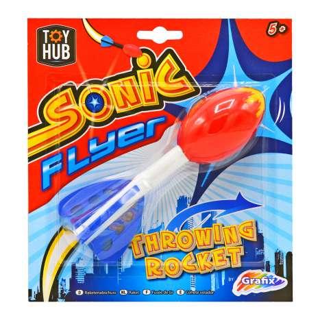 Sonic Flyer