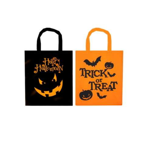 Treat bag 28x34cm 2 assorted
