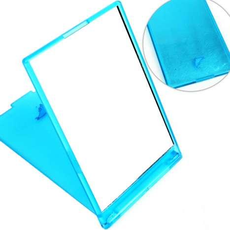 Dolphin Compact Folding Mirror