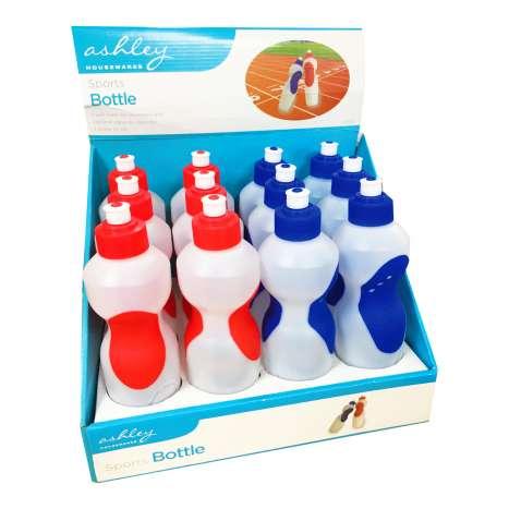 Sports Bottles 600ml