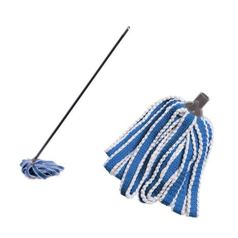 Addis Mega Microfibre Mop & Handle