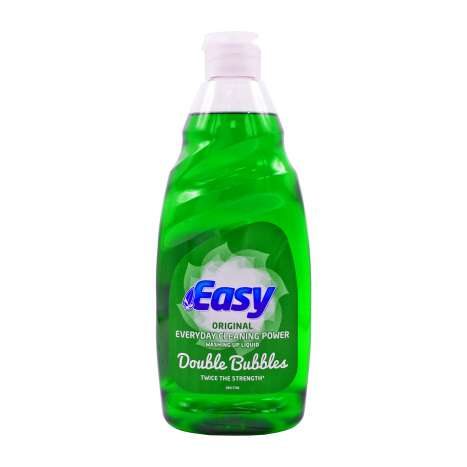 Easy Original Washing Up Liquid 500ml