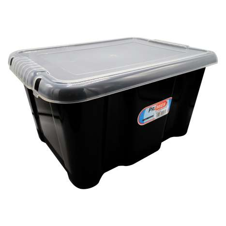Storage Box & Lid 24 Litre